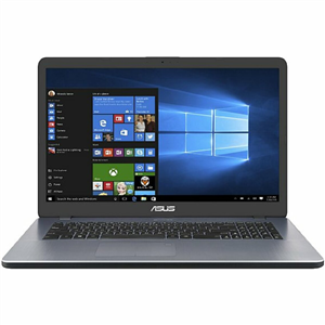 PC portable ASUS X751NA-TY011TB Noir