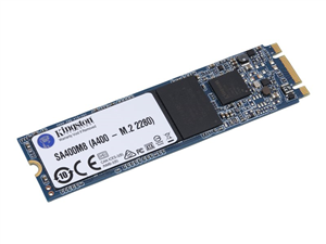 Disque SSD M2 KINGSTON A400 120 Go