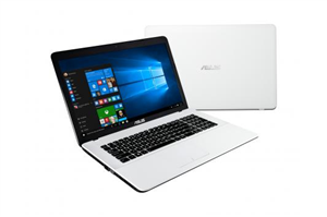 PC portable ASUS X751NA-TY012T Blanc - PROMOTION