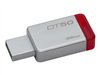 Clé USB 3.0 KINGSTON DataTraveler 50 - 32 Go