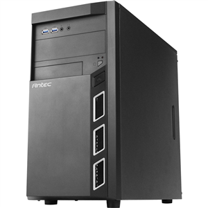 PC de bureau Multimédia 2 - AMD Ryzen 3 2200G - PROMOTION