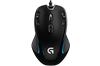 Souris Gamer LOGITECH G300S - DESTOCKAGE