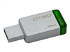 Clé USB 3.0 KINGSTON DataTraveler 50 - 16 Go