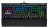 Clavier Gamer CORSAIR Gaming Strafe RGB MK2 Cherry Silent