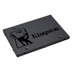 Disque SSD KINGSTON A400 240 Go - PROMOTION