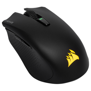 Souris Gamer CORSAIR Harpoon RGB Wireless - DESTOCKAGE